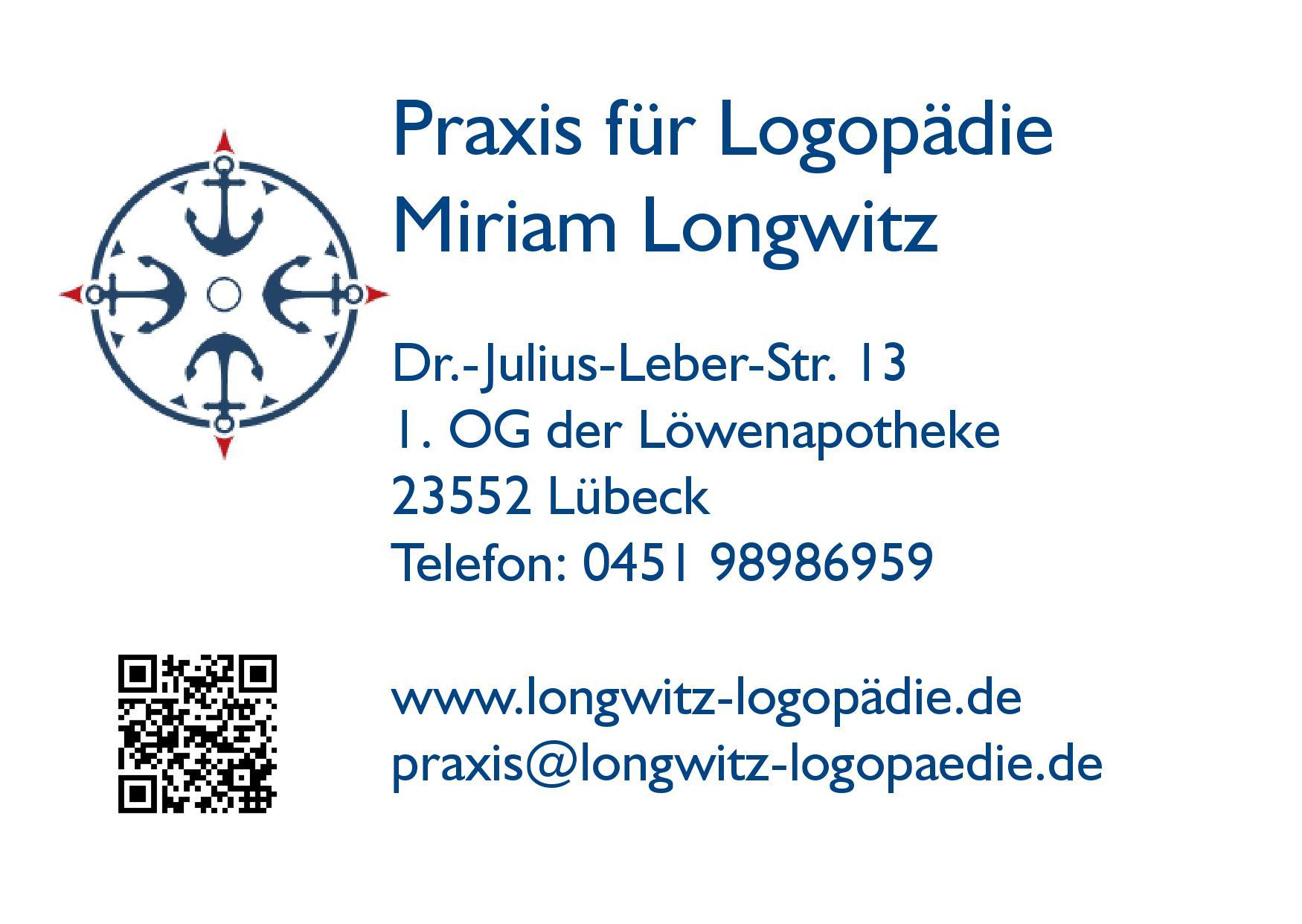 Longwitz Logopädie